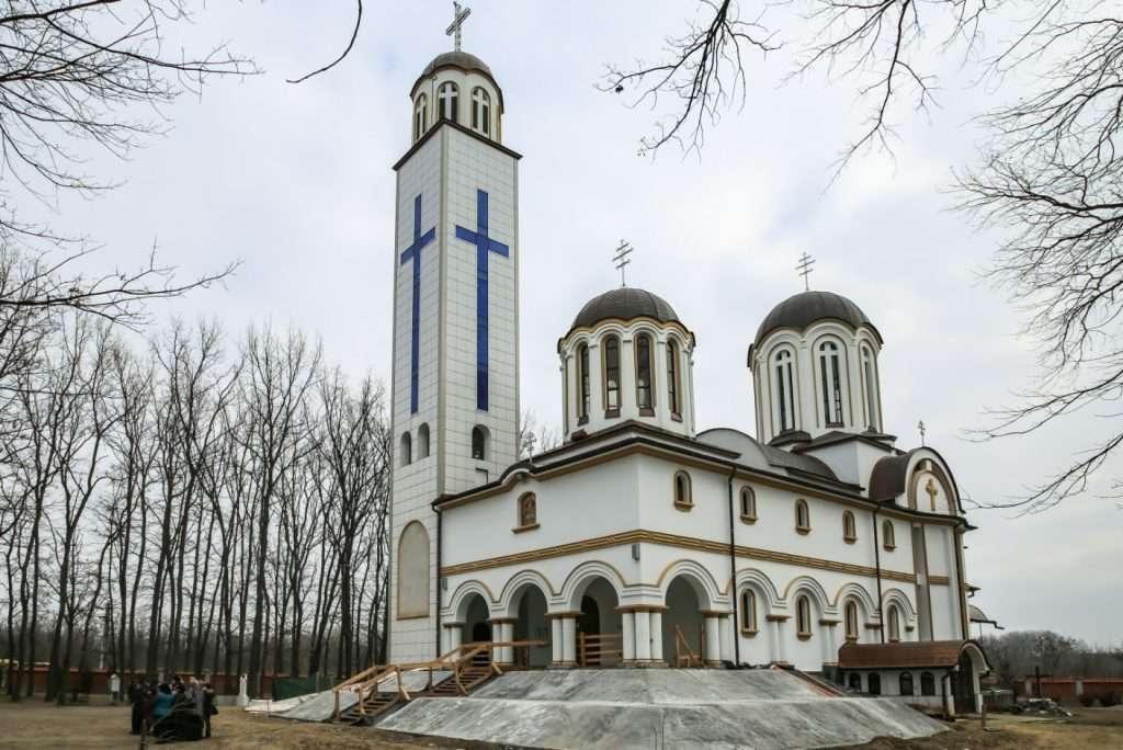 manastir-maglavit-romania2