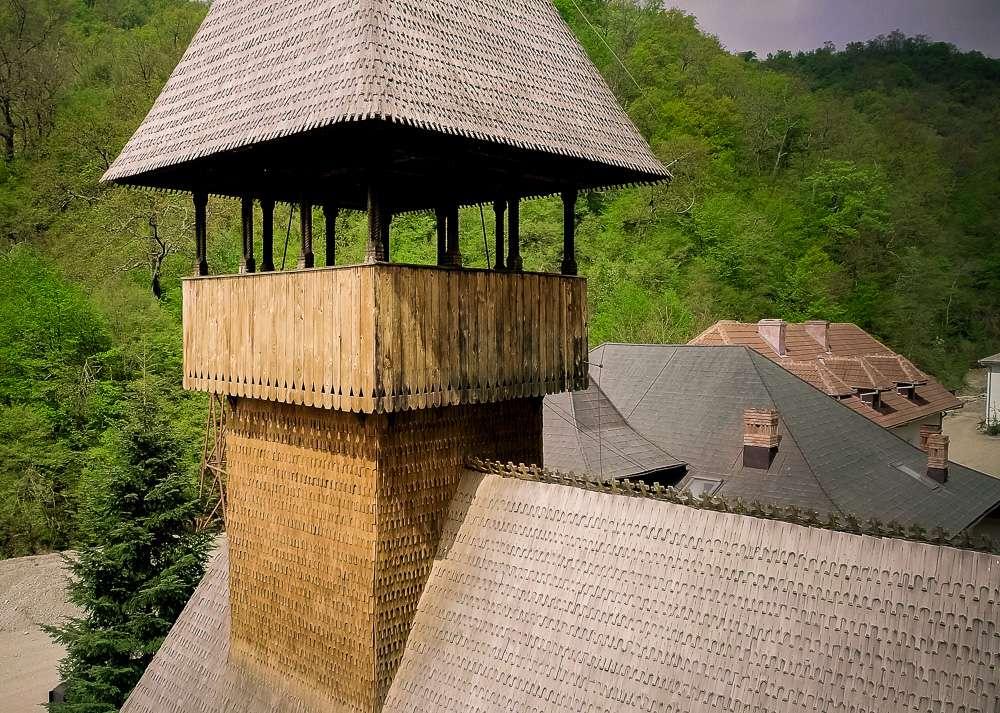manastir-voditsa-romania